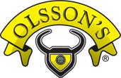Olsson's Animal Nutrition Range