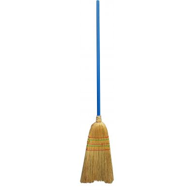 7 Tie Corn Broom