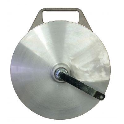Lister Aluminium Grinder Disc Set
