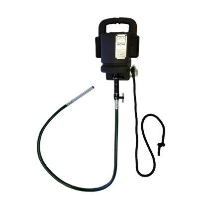 Lister Nova 240 volt Portable Plant with Sensor