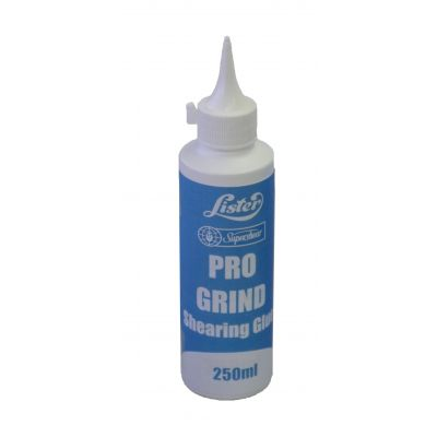 Pro Grind Latex Glue 250ml