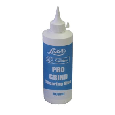Pro Grind Latex Glue 500ml