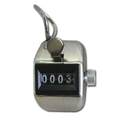 Japanese Tally Counter