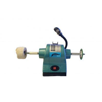 ShearGear Comb Buffer & Experting Kit
