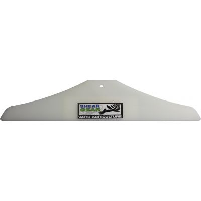 Woolsweep Curve Sided Blade