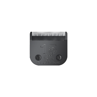 Wahl Ultimate #15 Black Blade Set 1.5mm