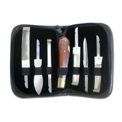 Hoof Knife Kit