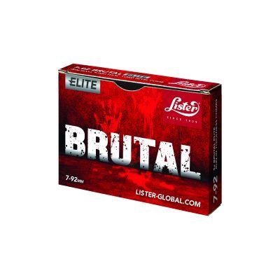 Lister 792 Brutal Elite Combs