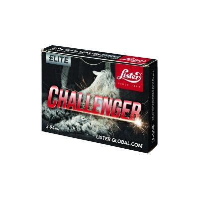 Lister 394 Challenger Elite Combs