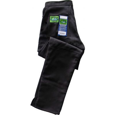 Fagan ShearBlack Jeans Sizes 104cm - 112cm