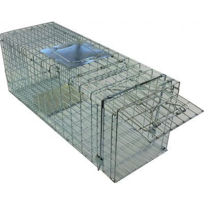 Collapsible Possum Cage