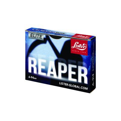 Lister 694 Reaper Elite Combs