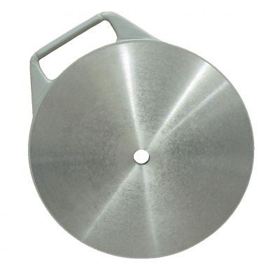 Lister Aluminium Clamp Plate