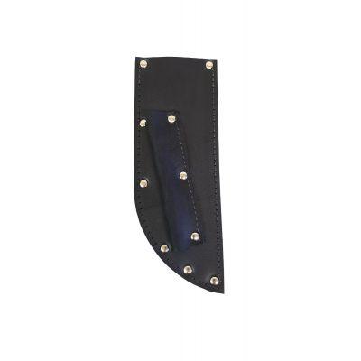 Straight Super Knife Sheath with belt slit
